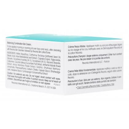 Balancing Combination Skin Cream